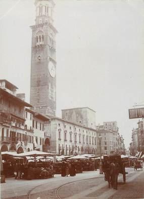 LOT 36 PHOTOGRAPHIE ITALIE / Florence (x11), Vérone (x5), Bologne (x6), Venise (x15)