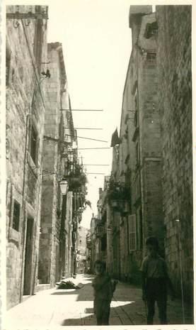 "CPA / PHOTOGRAPHIE YOUGOSLAVIE ""Dubrovnik, 1960"""