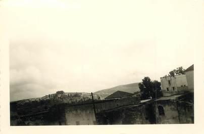 "CPA / PHOTOGRAPHIE ISRAEL ""1960, Nazareth"""