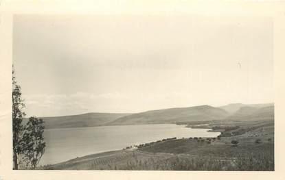 """CPA / PHOTOGRAPHIE ISRAEL """"1960, Lac de Tibériade"""""""
