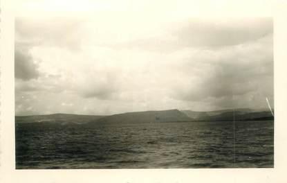 """CPA / PHOTOGRAPHIE ISRAEL """"Lac de Tibériade, 1960"""""""