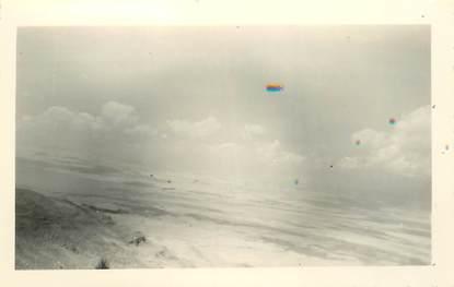 """CPA / PHOTOGRAPHIE ISRAEL """"Le Jourdain et la mer morte, 1960"""""""