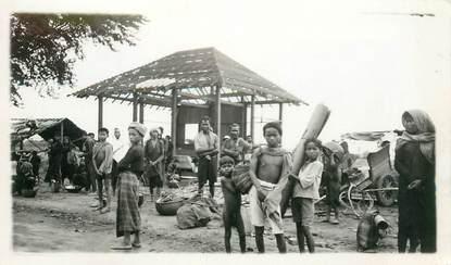 CPA / PHOTOGRAPHIE VIETNAM 1933