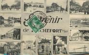 """17 Charente Maritime / CPA FRANCE 17 """"Souvenir de Rochefort sur Mer"""""""