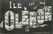 "17 Charente Maritime / CPA FRANCE 17 ""Ile d'Oleron"""