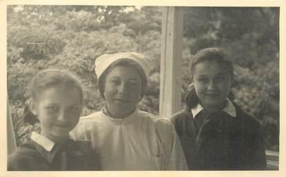 "CPA / CARTE PHOTO RUSSIE ""Kislovosk, 1950"""
