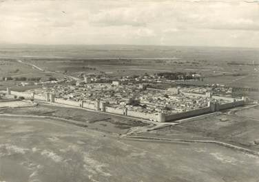 "CPA / CARTE PHOTO FRANCE 30 ""Aigues Mortes"""