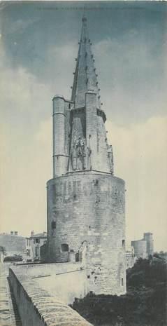 "CPA PANORAMIQUE FRANCE 17 ""La Rochelle"""