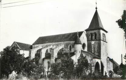 """/ CPSM FRANCE 39 """"Chissey, l'église"""""""