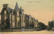 """35 Ille Et Vilaine / CPA FRANCE 35 """"Paramé, boulevards"""""""