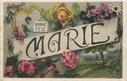 "Theme / CPA PRENOM ""Marie"""