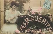 """Theme / CPA PRENOM  """"Marguerite"""""""