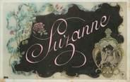 """Theme / CPA PRENOM """" Suzanne"""""""