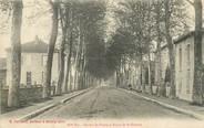 """01 Ain / CPA FRANCE 01 """"Bourg, moulin Saint Pierre et route de Saint Etienne"""""""