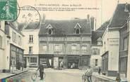 """27 Eure / CPA FRANCE 27 """"Ivry La Bataille, maison de Henri IV"""""""