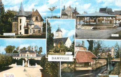 """/ CPSM FRANCE 27 """"Damville"""""""