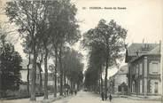 """27 Eure / CPA FRANCE 27 """"Vernon, route de Rouen"""""""