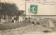 """17 Charente Maritime / CPA FRANCE 17 """"Saint Georges de Didonne, la plage"""""""