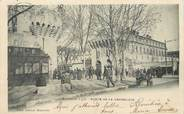 """84 Vaucluse / CPA FRANCE 84 """"Avignon, porte de la république"""""""