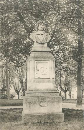 "/ CPA FRANCE 61 ""Argentan"" / MONUMENT"