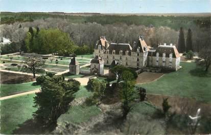 """/ CPSM FRANCE 40 """"Arengosse, le château"""""""