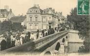 "41 Loir Et Cher / CPA FRANCE 41 ""Romorantin, le pont"""