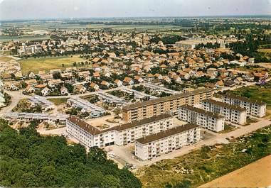 "/ CPSM FRANCE 68 ""Illzach, rue de la Doller"""