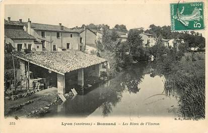 """CPA FRANCE 69 """"Lyon, Bonnand"""""""