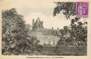 """41 Loir Et Cher / CPA FRANCE 41 """"Neung sur Beuvron, La Chauvellerie"""""""