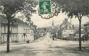 """53 Mayenne CPA FRANCE 53 """"Pré en Pail, vue d'ensemble"""