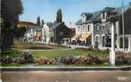 """86 Vienne CPSM FRANCE 86 """"La Roche Posay les Bains, un coin du parc"""""""