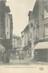 """/ CPA FRANCE 87 """"Limoges, rue de la Boucherie """""""