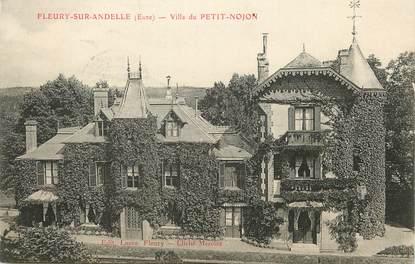 """/ CPA FRANCE 27 """"Fleury sur Andelle, Villa du petit Nojon"""""""