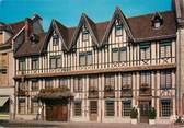 "27 Eure / CPSM FRANCE 27 ""Evreux, Hôtel restaurant Normandie"""