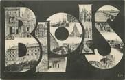 """41 Loir Et Cher CPA FRANCE 41 """"Blois"""" / Nom de la ville"""