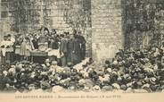 """13 Bouch Du Rhone CPA FRANCE 13 """"Saintes Maries de la Mer, reconnaissance des reliques, 1923"""""""