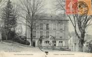 """19 Correze / CPA FRANCE 19 """"Ussel, la sous prefecture"""""""