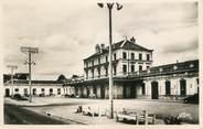 """79 Deux SÈvre / CPSM FRANCE 79 """"Niort, la gare"""""""