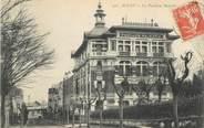 """63 Puy De DÔme CPA FRANCE 63 """"Royat, le pavillon Majestic"""""""
