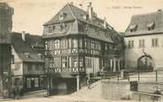 """67 Ba Rhin CPA FRANCE 67 """"Barr, Maison Burckel"""""""