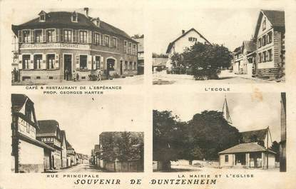 "CPA FRANCE 67 ""Duntzenheim"""