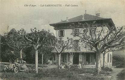 """La Garonnette, Vieil Casteou"""""""