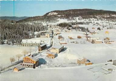 """/ CPSM FRANCE 39 """"Les Rousses, la station en hiver"""""""