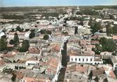 "33 Gironde / CPSM FRANCE 33 ""Lesparre Medoc, vue générale"""