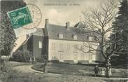 """78 Yveline / CPA FRANCE 78 """"Bazainville, le château"""""""