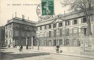 """92 Haut De Seine / CPA FRANCE 92 """"Sèvres, l'hôtel de ville"""""""