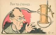 """Theme CPA SCATOLOGIE """"Pour les Etrennes"""""""