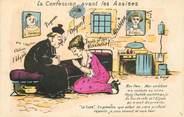 """Theme CPA JUSTICE """"La Confession avant les assises"""""""