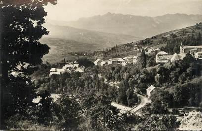 """/ CPSM FRANCE 05 """"Chateauroux les Alpes"""""""