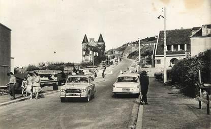 """/ CPSM FRANCE 14 """"Arromanches, Port Winston"""""""